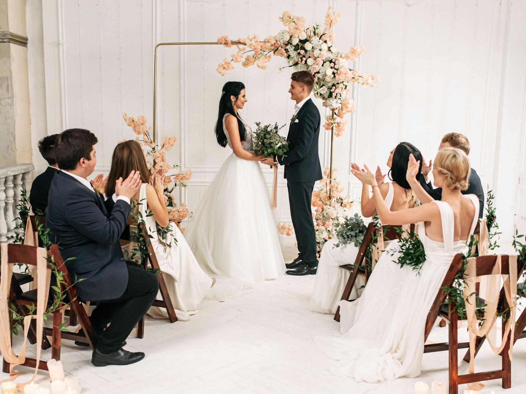 Rozprávková svadba!
