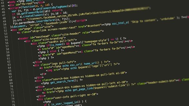 Základy programovania v HTML jazyku
