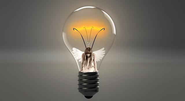Investujte do svetla