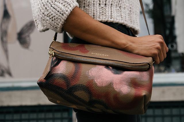 Ako si vybrať správnu kabelku?