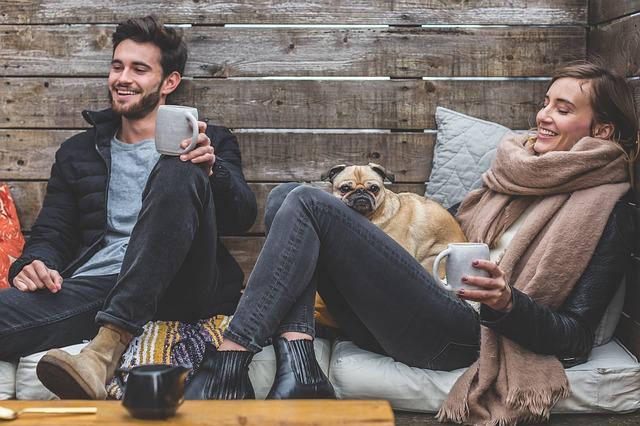 Príkazy ktoré Váš pes potrebuje vedieť pred návštevou hostí