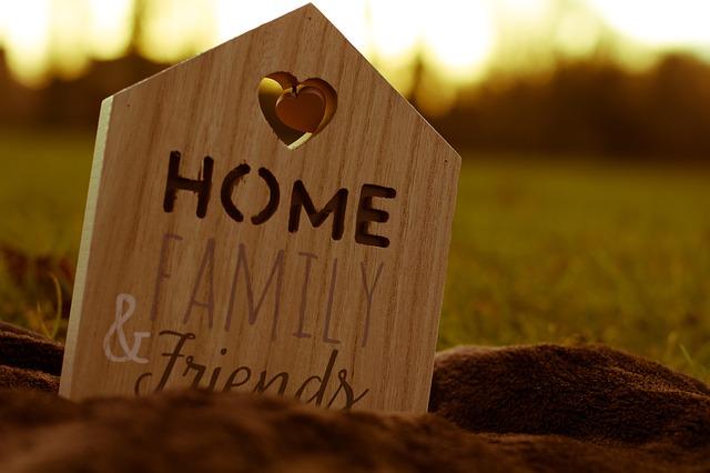 Čo je domov?