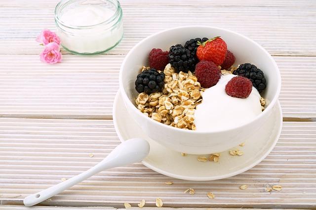 Ktoré potraviny nám pomáhajú bojovať s vysokým cholesterolom?